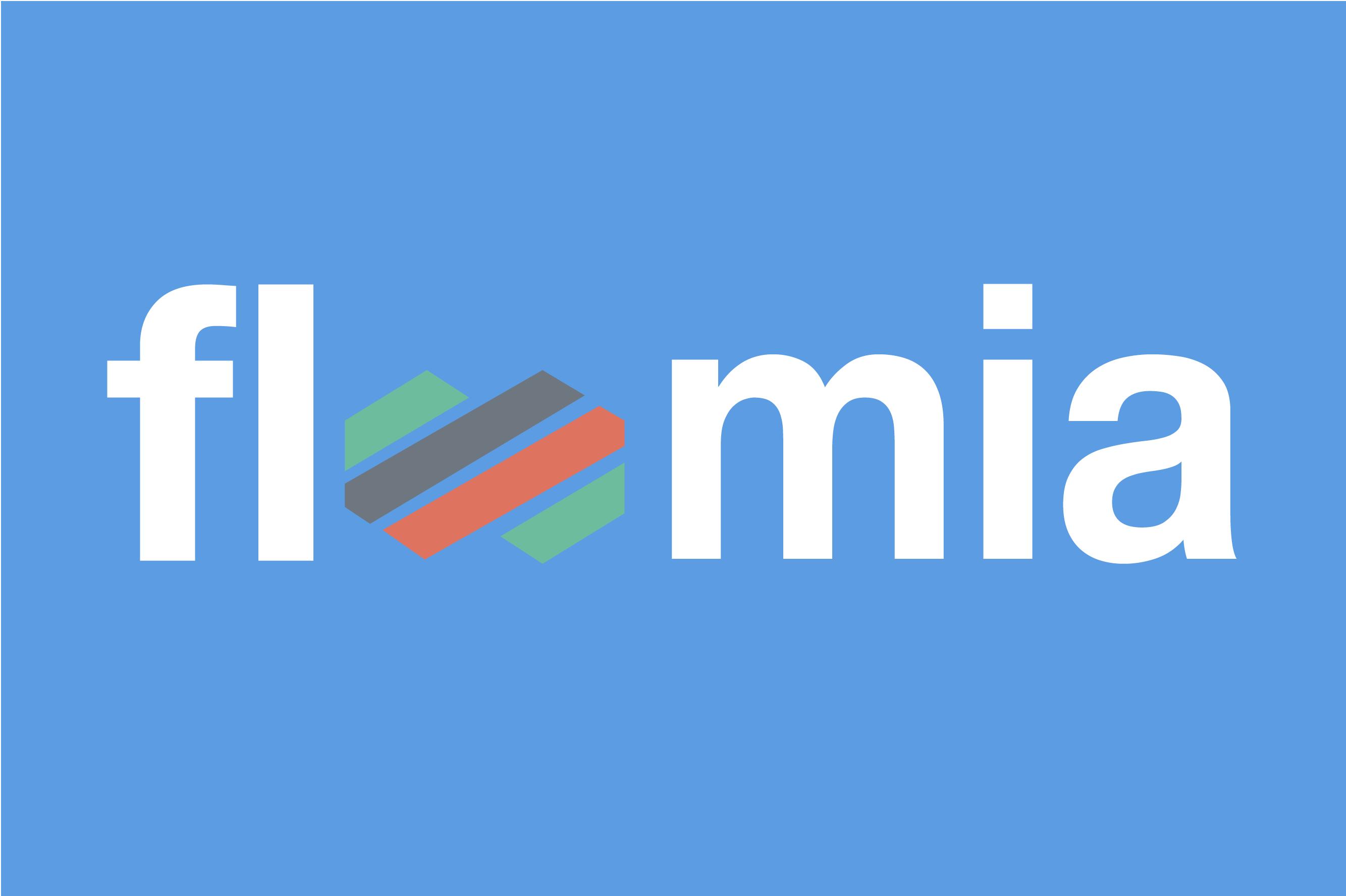 floomia logo