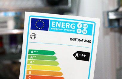 EU-Energielabel in Onlineshops wird ab 2015 Pflicht