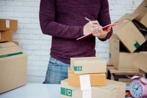 Retouren im E-Commerce: Jedes sechste Paket wird zurückgeschickt