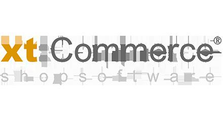 xt:Commerce Logo