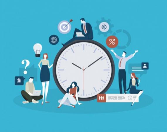 Systematische Arbeitszeiterfassung – In Zukunft Pflicht für den Arbeitgeber