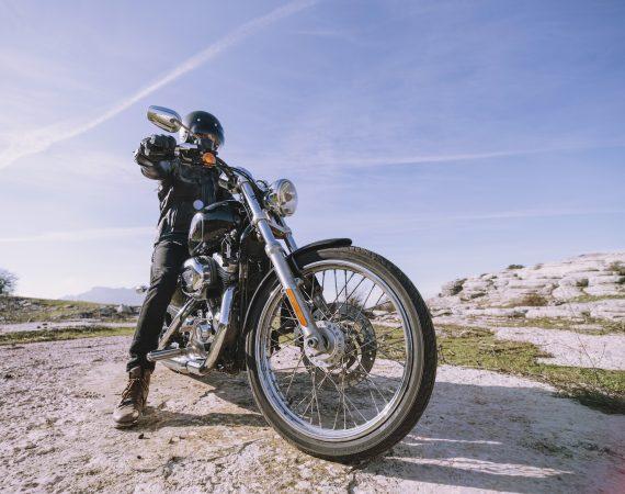 Bikeroutfit.com Relaunch 2019